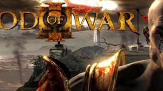 God of War 3: Soundtrack