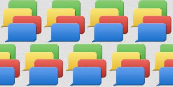 Google Babel: Neue Hinweise auf vereinigten Messenger