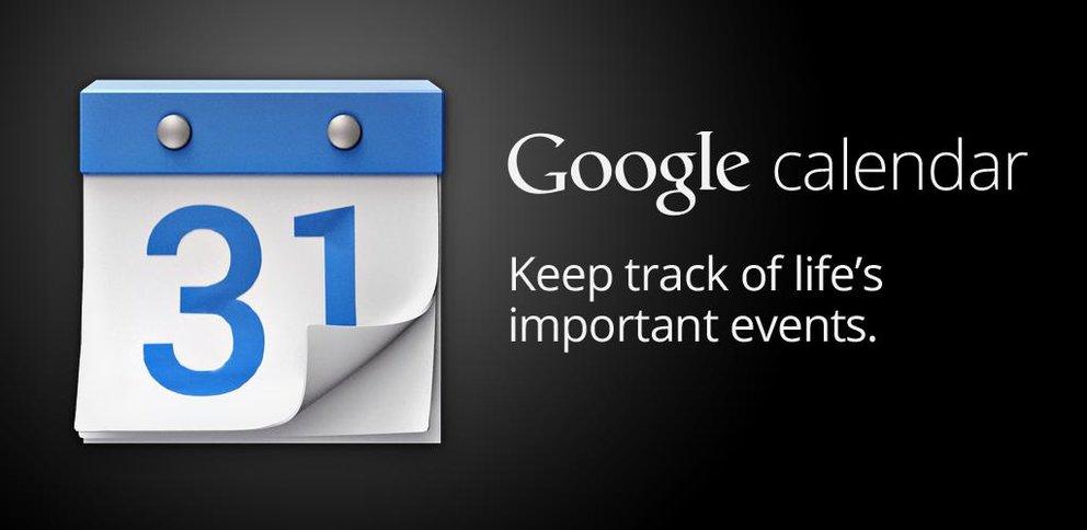 Google Kalender: Update ab sofort auch als App im Play Store erhältlich