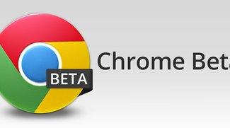 Chrome für Android: Neue Beta entfernt nervigstes Feature aller Zeiten