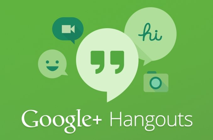 Android 4.4 KitKat: Hangouts bald mit SMS-Integration und Video-Versand