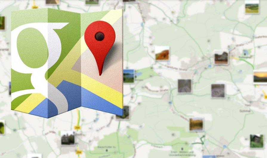 Google Maps: Android-Update pünktlich zum heutigen iOS 6-Release