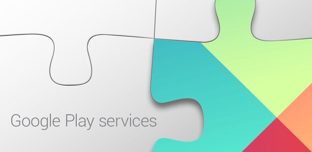 Play Services: Update bringt Google Settings-App und Google+-Login