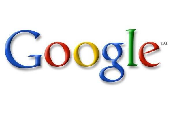 Erstes Google Doodle auf der mobilen Startseite