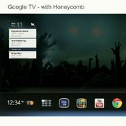 "Google I/O: Google TV-Box erhält Android 3.1 ""Honeycomb"""