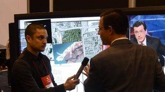 Gorilla Glass 2: Der neue Displayglas-Standard vorgeführt [CES 2012]