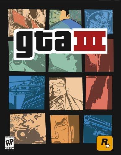 GTA 3 kommt offiziell für Android!