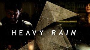 Heavy Rain - Move Edition