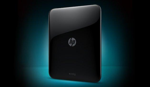 HP Touchpad - MIUI in der Alpha 3.5 veröffentlicht