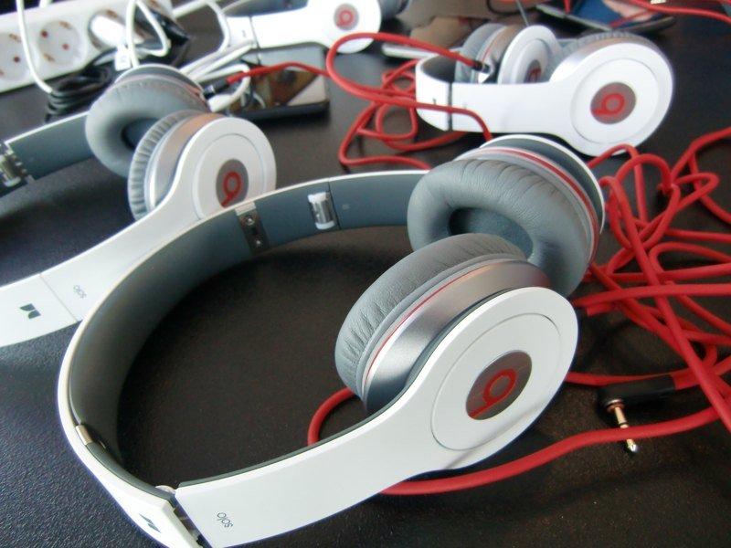 HTC: Beats Audio-Kopfhörer nicht mehr inklusive
