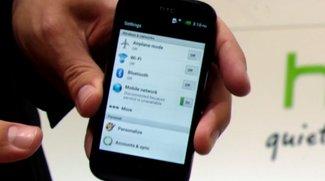 HTC Desire X: Erstes Werbevideo online