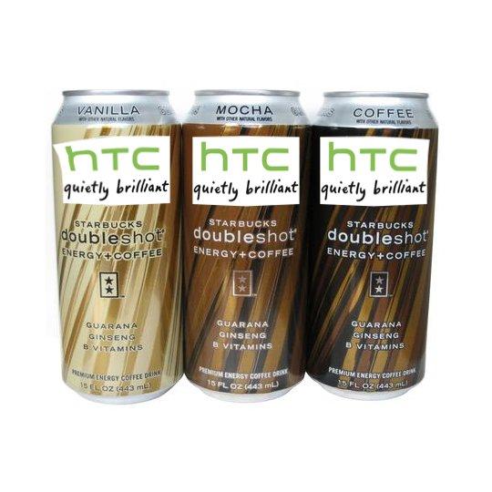 HTC Pyramid und HTC Doubleshot: Endlich Dual-Core?