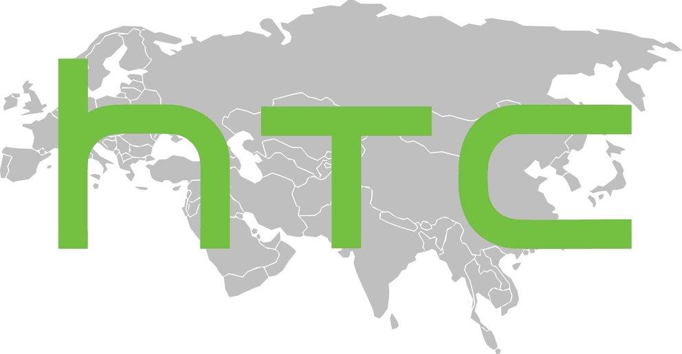 HTC: Neuer Fokus auf Asien und Europa