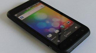 HTC Incredible S: Der Test