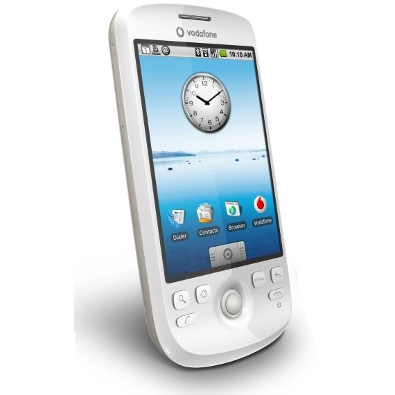 "HTC Magic: Android 2.2.1 ""Froyo""-Update OTA verfügbar"