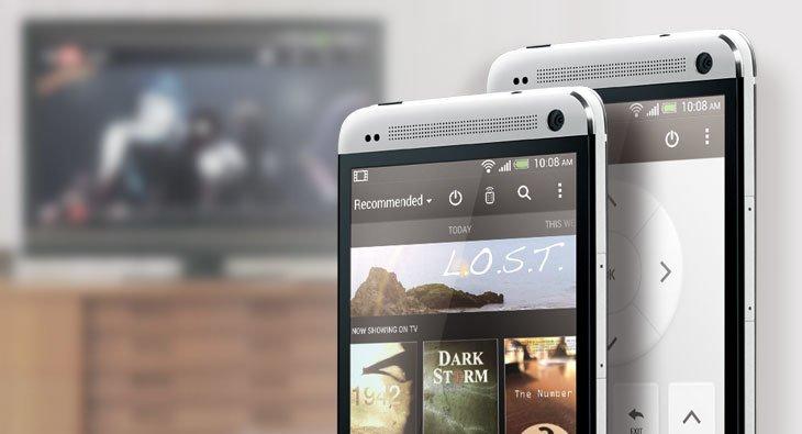 HTC One: Programmierschnittstelle für Infrarot-Port freigegeben