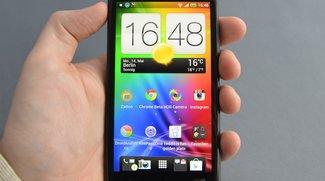 HTC One X und X+: Geräte bleiben auf Android 4.2.2, kein 4.3 oder 4.4 mehr