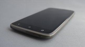 HTC One X, One X+, One XL &amp&#x3B; Butterfly: Android 4.2.2-Update mit Sense 5.0 wird offiziell verteilt
