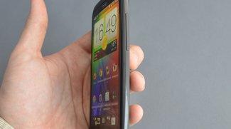 HTC One X: Jelly Bean-Update mit HTC Sense 4.5 geleakt