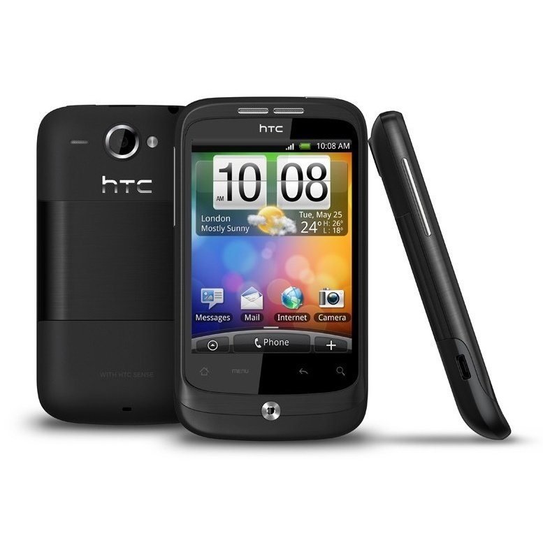 "HTC Wildfire: Android 2.2 ""Froyo""-Update in der Pipeline"