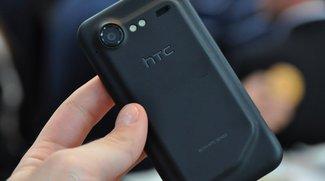 HTC Incredible S, Desire S und Wildfire S vorgestellt [MWC 2011]