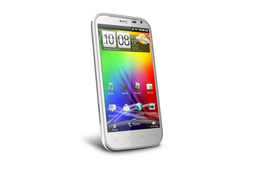 HTC Update-Liste erschienen - Diese Modelle bekommen Android 4.0