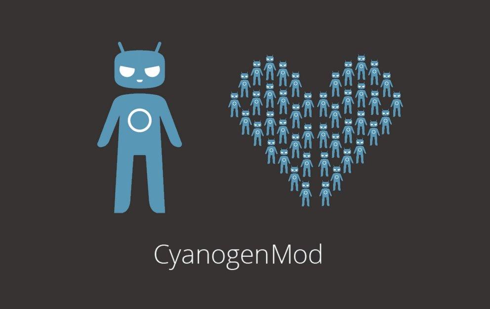Nexus 4: Erste Nightly der CyanogenMod 10.1 steht bereit