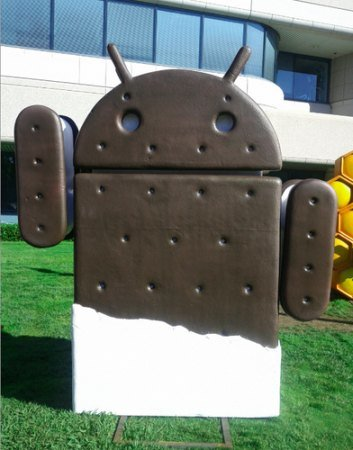Android Twitter-Account: Google zwitschert nun auch