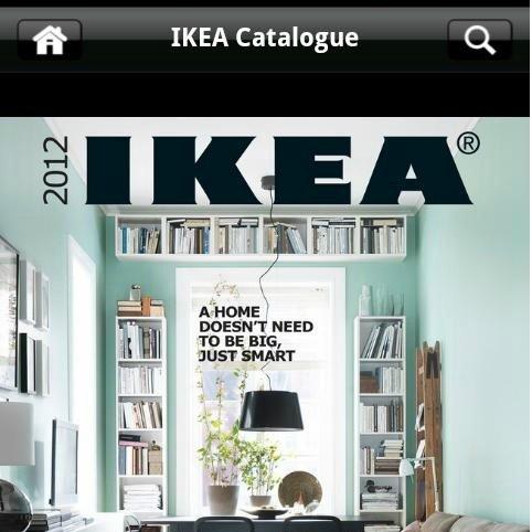 Billy, Poäng und Andy: IKEA kommt auf Android-Geräte