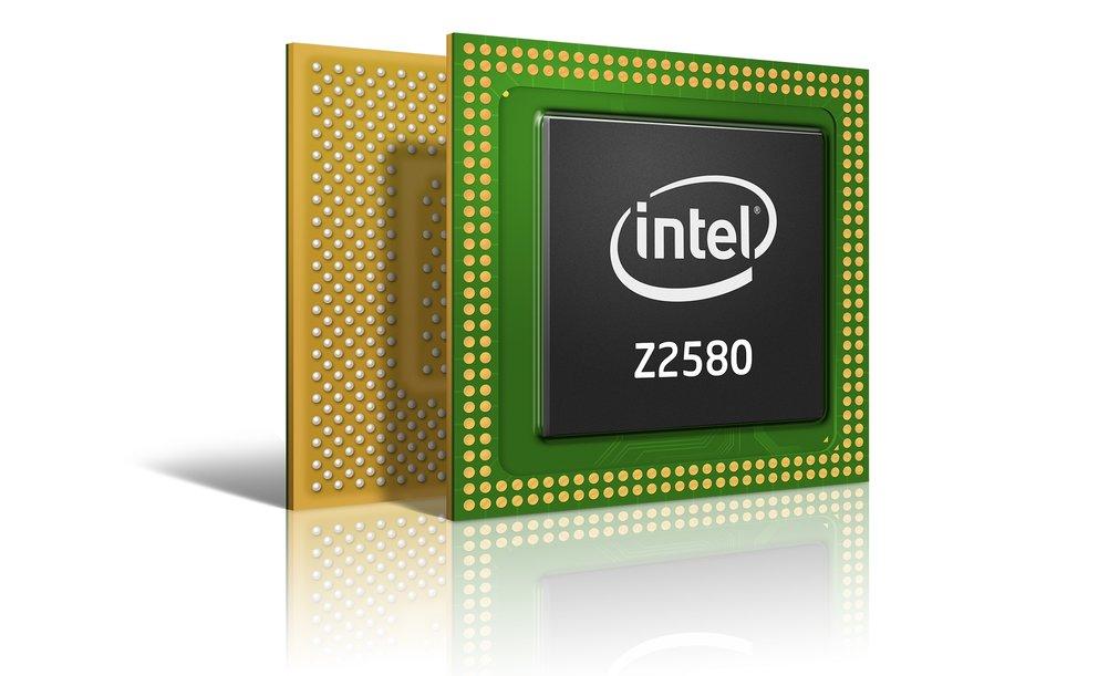 Intel Clover Trail+: Dual Core-Prozessoren offiziell präsentiert [MWC 2013]