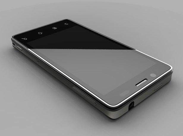 LG &amp&#x3B; Intel: Erstes Android-Smartphone mit Atom-CPU zur CES?