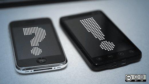 Studie: Android-Nutzer weniger OS-loyal als iPhone-Nutzer
