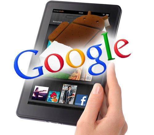 Arbeitet Google an einem 7-Zoll-Nexus-Tablet für unter 200 Dollar?