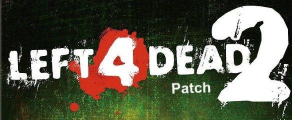 Left 4 Dead 2 Patch