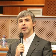 Apps statt Webapps: Larry Page ändert Googles mobile Strategie