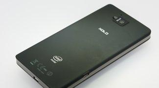 Lava Xolo X900: Das erste Intel X86-Smartphone im Review