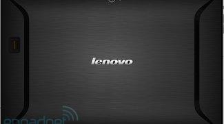 "Tegra 3-Tablet: Lenovo bringt 10,1 Zoller mit Android ""Ice Cream Sandwich"""