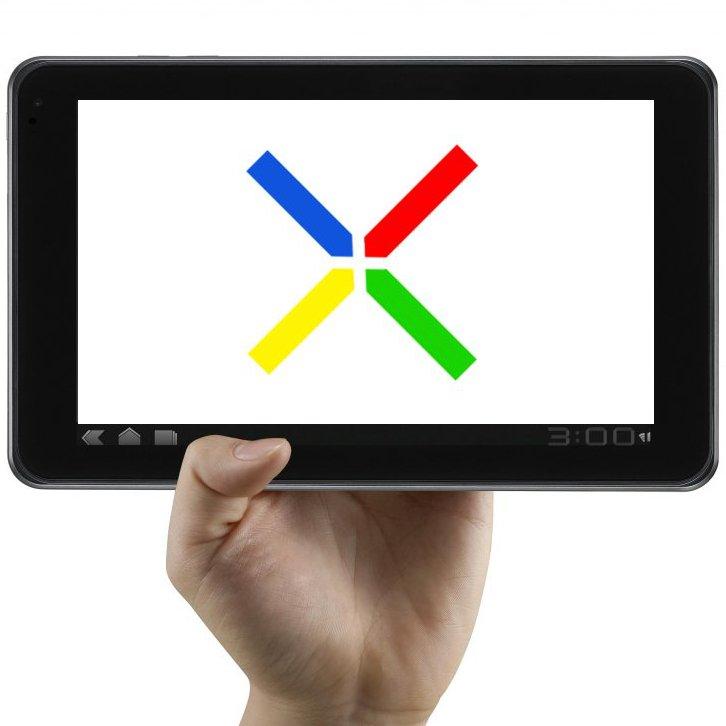 Baut LG das Google Nexus Tablet?