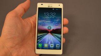 LG Optimus 4X HD: Kein Jelly Bean-Update laut Hersteller?