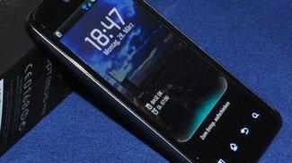 LG Optimus Speed: Testbericht zum ersten Dual Core-Androiden