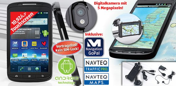 Medion Life P4310: Warum man das ALDI-Handy nicht kaufen sollte - und drei Alternativen
