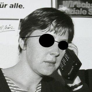 Merkel-Phone: Handyverschlüsselung für Politiker bald per Android?