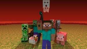 Mods für Minecraft