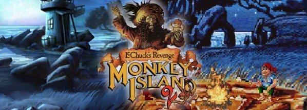 Monkey Island 2 Komplettlösung, Spieletipps, Walkthrough