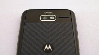Motorola RAZR i: Jelly Bean-Update rollt in Frankreich aus [Update: Jetzt auch bei uns]