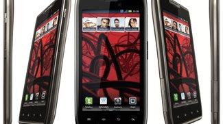 Motorola RAZR MAXX: Deutschland-Start im Mai, aber ohne LTE