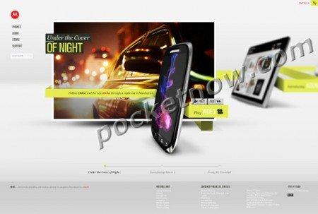 Motorola präsentiert versehentlich XOOM 2 und zwei neue Smartphones