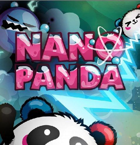 Nano Panda: Anziehendes Spiel mit Kuschel-Optik