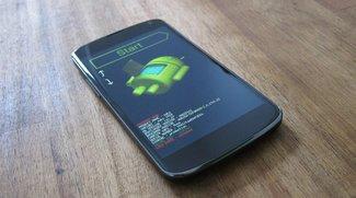 Nexus 4: Root-Anleitung