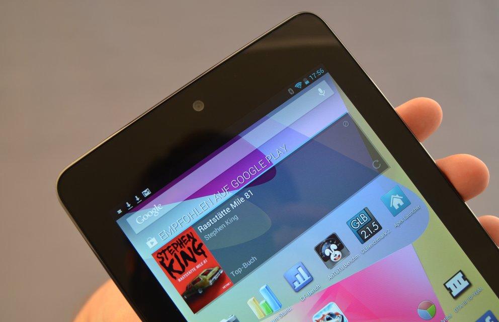 Nexus 7: Preise könnten Anfang 2013 auf 130 Euro sinken [Gerücht]